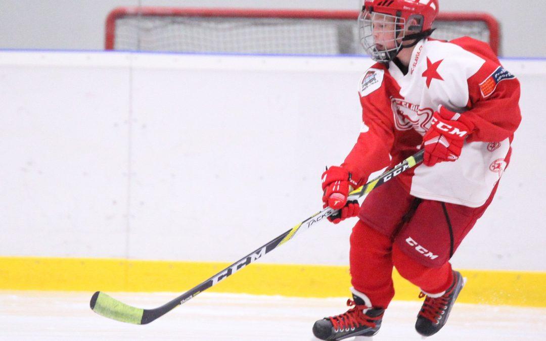 Komma igång i hockey, vilka viktiga saker du bör göra