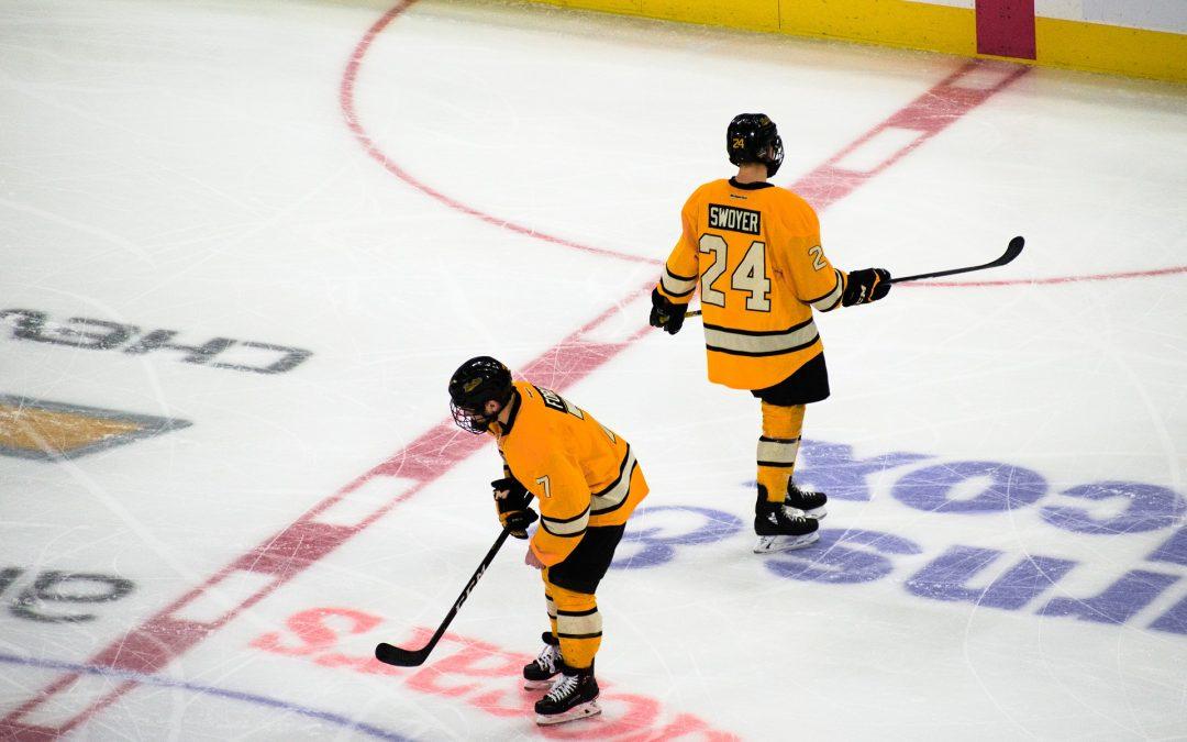 Hockeys ursprung