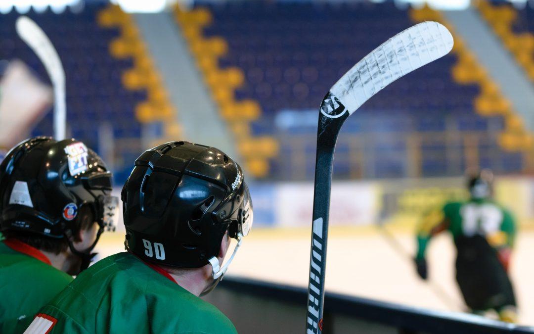 Varför hockey är så populärt