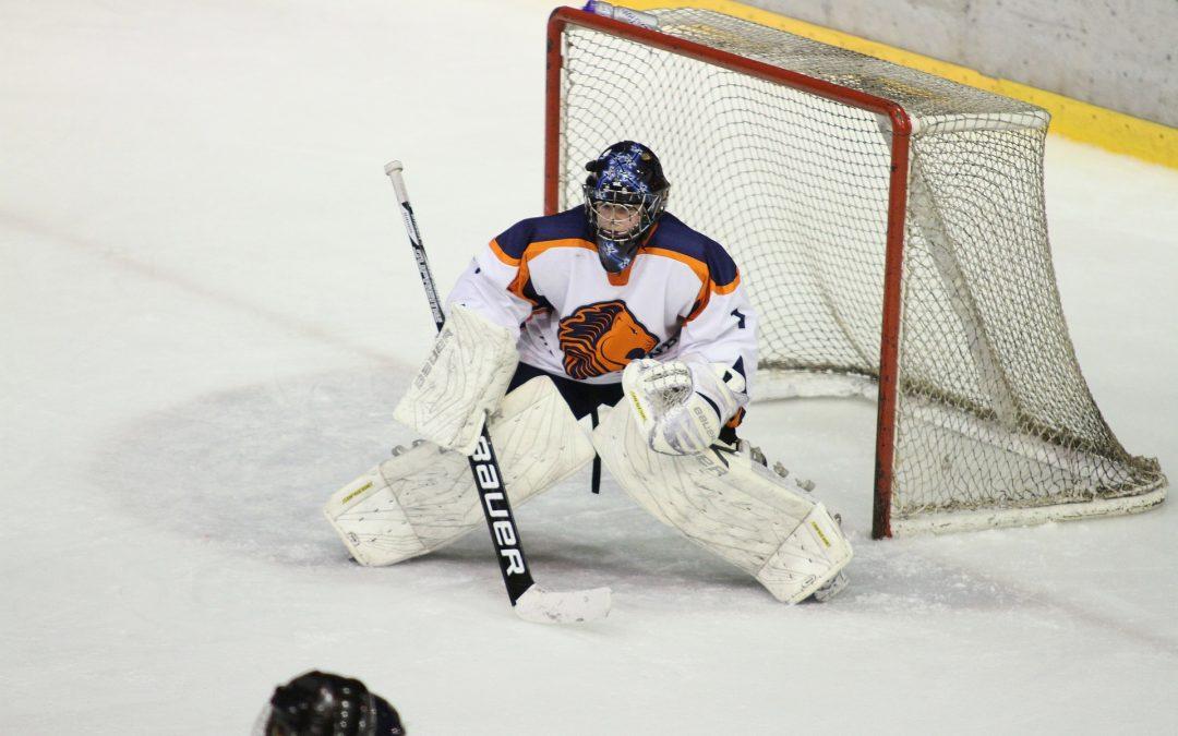 Hockey tävlingsregler