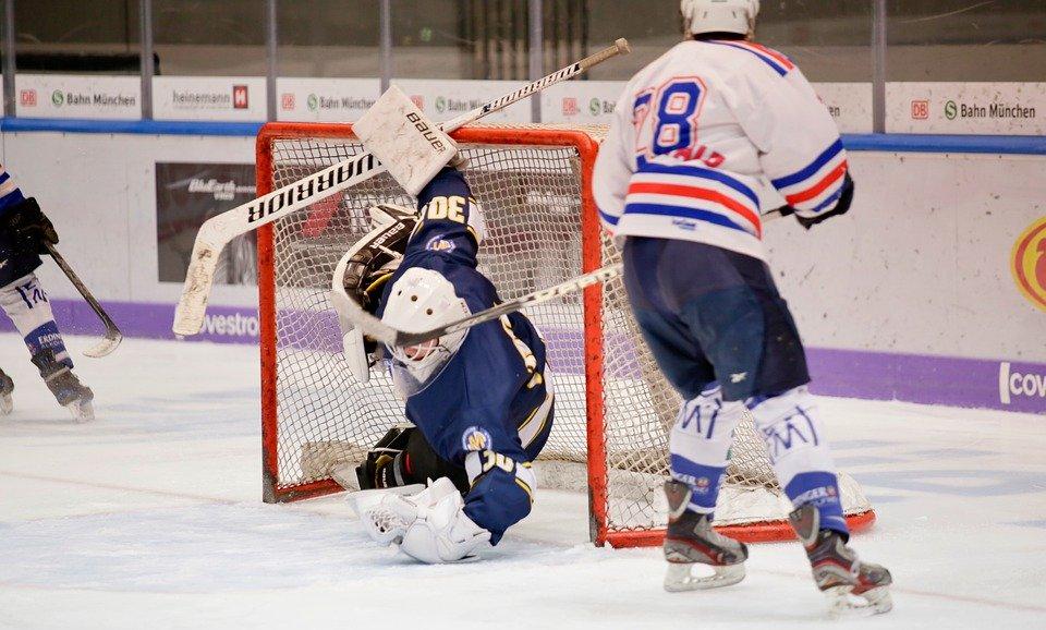 Hur kan du vara Pro Ishockeyspelare